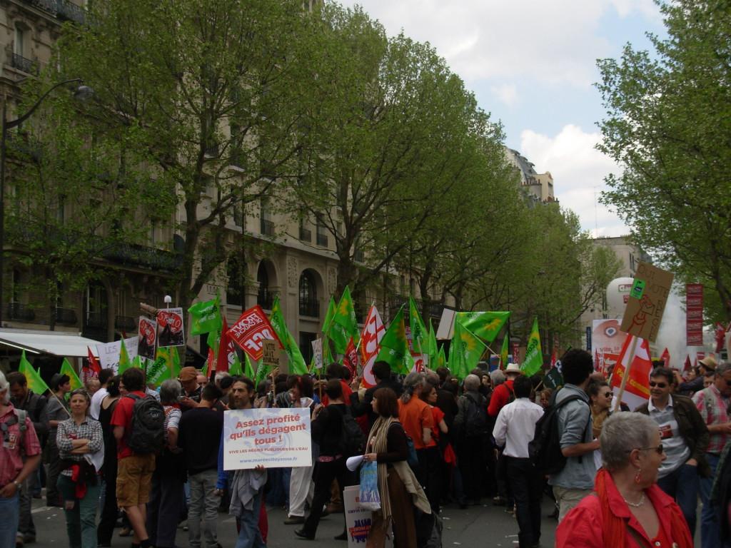 ecologistes 5 mai 2013